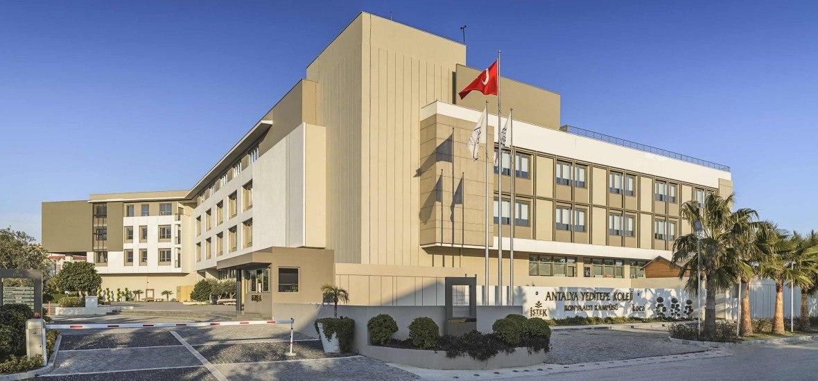 Yeditepe Koleji Konyaaltı Kampüsü