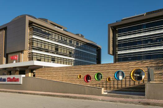 Çağdaş ve Dinamik Bir Eğitim Alanı: Bilge Adam Koleji Antalya