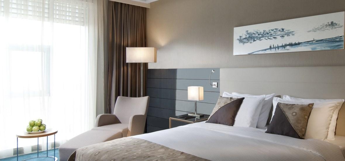 Divan Hotel – Çorlu