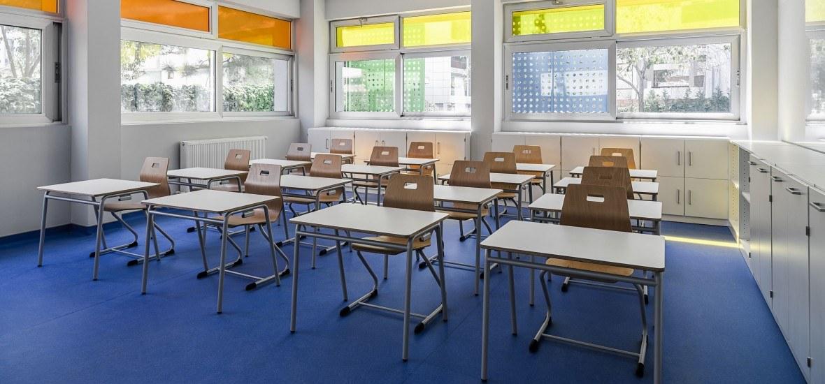 Fide Okulları