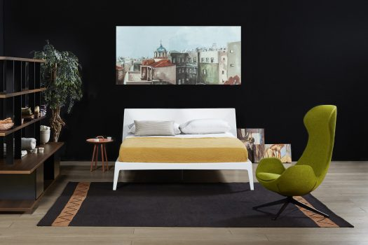 Yatak Odalarına İtalyan Dokunuşu: Gioia