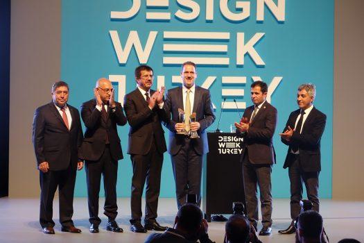 Koleksiyon'a Design Turkey'den İki 'Üstün Tasarım Ödülü'