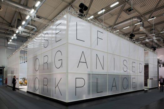 Koleksiyon'un Yeni Ofis Tasarımları Orgatec'te Tanıtıldı