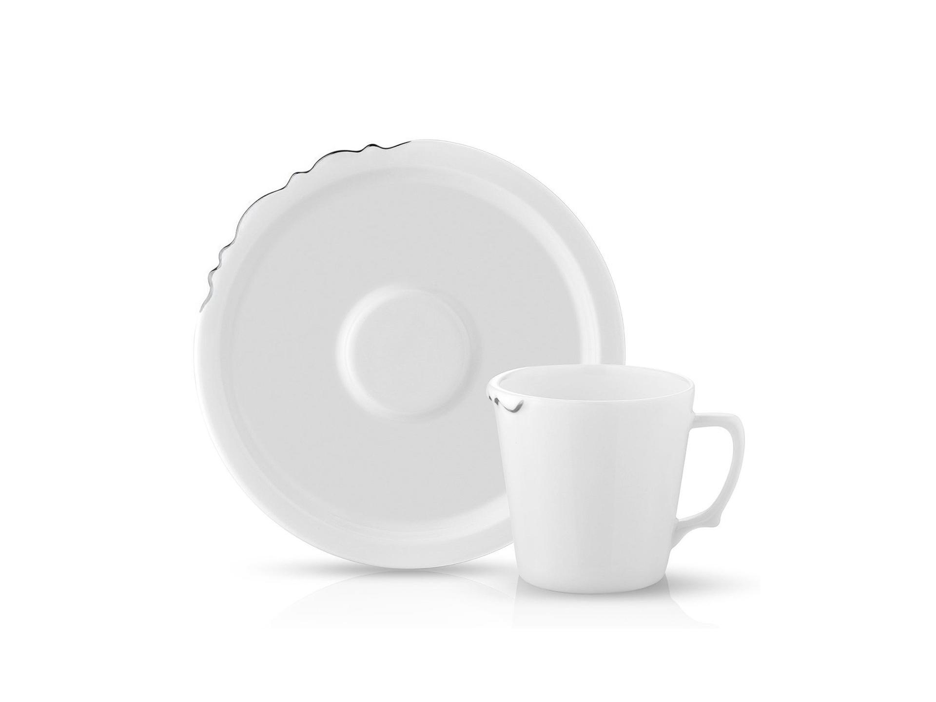 Eser-i İstanbul Çay/Kahve Fincanı