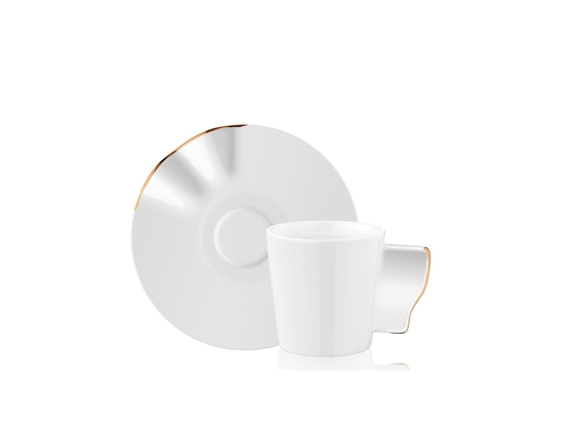 Kaffa Çay/Kahve Fincanı